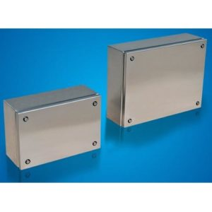 Stainless KT Terminal Boxes