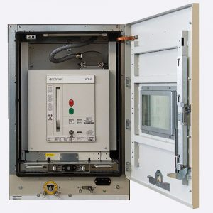 ECOSMART VCB FP – Enclosure for Circuit Breaker