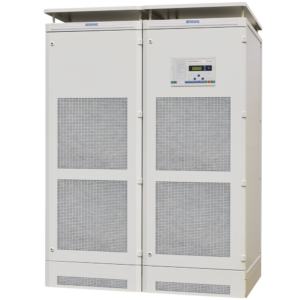 ENERTRONIC I 10 kVA to 240 kVA