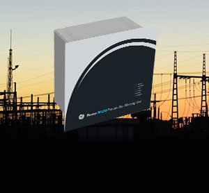 IEC 61850 Merging Units